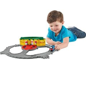SOLD - FISHER-PRICE | Thomas & Friends